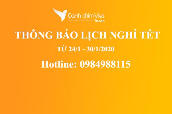 Cánh Chim Việt