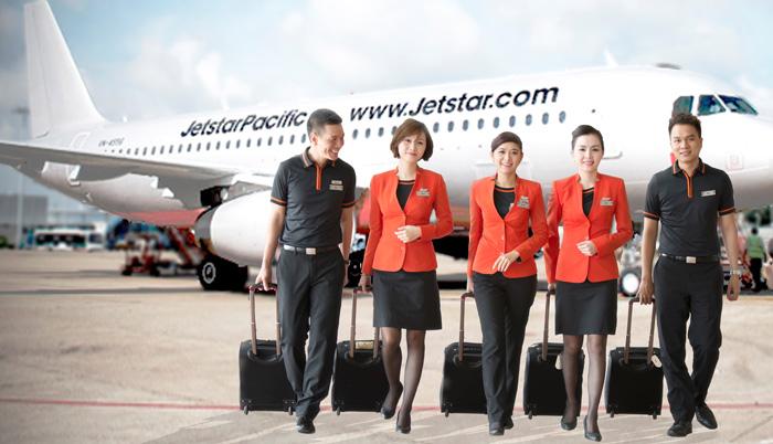 vé máy bay huế đi sài gòn của jetstar