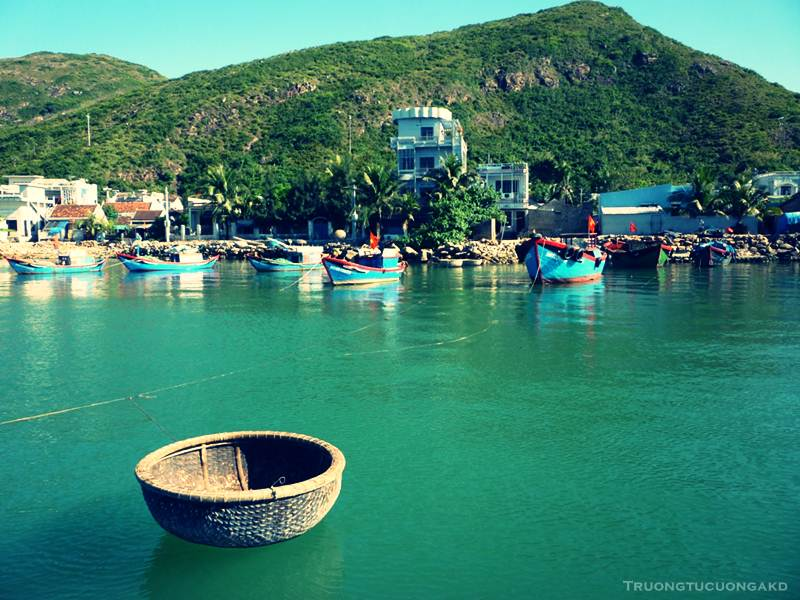 ve may bay sai gon -quy nhon