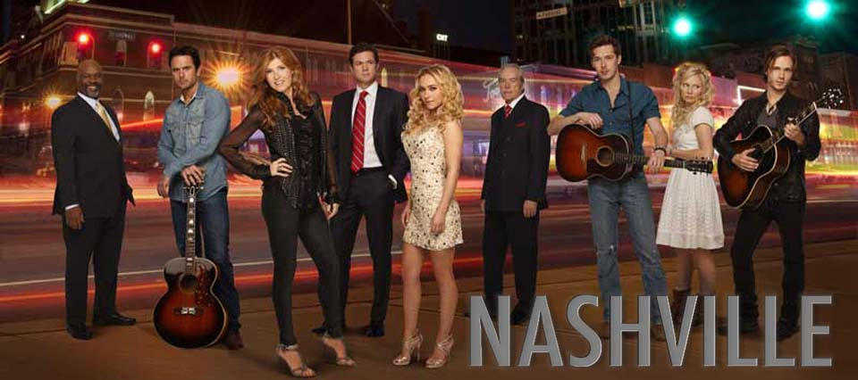 dat ve may bay di Nashville